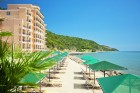 Море 2019 на 1-ва линия в Елените! Нощувка на база All Inclusive + басейн, аква парк и шезлонг и чадър на плажа в хотел Роял Бей**** Дете до 12г. - БЕЗПЛАТНО, снимка 8