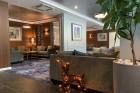 Нощувка на човек със закуска и вечеря + МИНЕРАЛЕН басейн и СПА пакет в хотел Медите СПА Резорт*****, Сандански