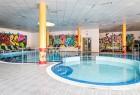 Нощувка на човек на база All inclusive + 2 външни басейна, водни пързалки и СПА в СООЕЕ Мимоза Съншайн хотел****, Златни пясъци. Дете до 13г. - БЕЗПЛАТНО!