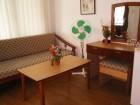 Нощувка на човек със закуска и вечеря по избор + напитки и басейн в семеен хотел Слънце VIP зона, на 100 м. от плажа в Созопол, снимка 6