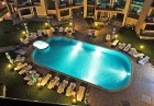 Нощувка на човек + басейн в Хотел Сий Грейс***, Слънчев Бряг, снимка 12