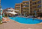 Нощувка на човек + басейн в Хотел Сий Грейс***, Слънчев Бряг, снимка 4