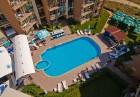 Нощувка на човек + басейн в Хотел Сий Грейс***, Слънчев Бряг