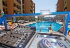 Нощувка на човек + басейн в Хотел Сий Грейс***, Слънчев Бряг, снимка 2