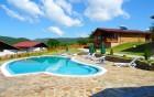 Релакс в Средна Гора! Наем на напълно оборудвана къща с капацитет 8 човека в къщи за гости Аргирови.