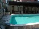 Нощувка на човек + басейн в семеен хотел Слънце VIP зона, на 100 м. от плажа в Созопол