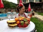 Почивка до Клисурски манастир! Нощувкa на човек със закускa + басейн от комплекс Тодорини кукли, с. Спанчевци, до Вършец