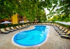 Нощувка на човек на база All inclusive + вътрешни и външни басейни от Хотел Примасол Сънрайз****, Златни пясъци. Дете до 13г. - БЕЗПЛАТНО, снимка 4