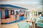 Лято край Варна! Нощувка на човек със закуска + басейн в хотел Гардия, к.к. Чайка, Златни Пясъци, снимка 7