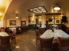 Почивка в Благоевград! Нощувка на човек със закуска и вечеря в хотел Кристо, кв. Вароша