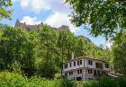 Почивка в Мелник! 2 нощувки на човек със закуски + трета безплатна нощувка от хотел Речен Рай