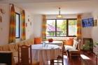 Нощувка за 16, 19 или 23 човека + басейн, детски кът и барбекю в къща Българка, Рибарица