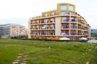 Нощувка на човек на база All inclusive + басейн + шезлонг и чадър на плажа в хотел Ориос***, Приморско, снимка 4