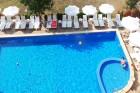 Нощувка на човек на база All inclusive + басейн + шезлонг и чадър на плажа в хотел Ориос***, Приморско, снимка 8