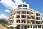 Нощувка на човек на база All inclusive + басейн + шезлонг и чадър на плажа в хотел Ориос***, Приморско, снимка 12