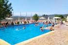 Нощувка на човек + басейн в хотел Ориос***, Приморско, снимка 11