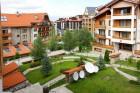 Нощувка на човек със закуска и вечеря + огромен басейн и Уелнес център в хотел Св. Иван Рилски****, Банско, снимка 9