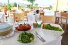 Нощувка на човек със закуска и вечеря* + басейн в хотел Ориос***, Приморско, снимка 7