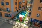 Нощувка на човек със закуска + отопляем басейн в хотел Дара***, Приморско, снимка 19
