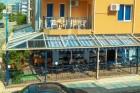 Нощувка на човек със закуска + отопляем басейн в хотел Дара***, Приморско, снимка 18
