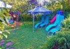 Нощувка за 10 човека + голям и малък басейни, зоокът и детски кът в самостоятелна къща Руен в Троян, снимка 21