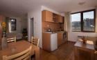 Нощувка на човек със закуска или закуска и вечеря + басейн и релакс зона от Комплекс Четирилистна Детелина, Банско, снимка 7