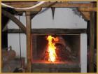 Нощувка за дo 12 човека + механа и барбекю с пещ САМО за 100.00 лв. в Старата Къща край Елена - с. Мийковци