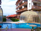 Нощувка на човек + басейн и релакс зона от Комплекс Четирилистна Детелина, Банско, снимка 2