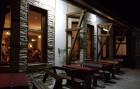 Нощувка на човек + басейн и релакс зона от Комплекс Четирилистна Детелина, Банско, снимка 10
