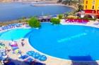 Лято на 1-ва линия в Ахелой! Нощувка за 2-ма с дете или 4-ма + басейн в хотел Марина Кейп, снимка 7