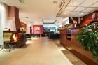 Почивка в Пампорово! Нощувка на човек със закуска + басейн и СПА зона от хотел Стрийм Ризорт***, снимка 12