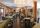 Лято в Свети Влас! Нощувка на човек със закуска и вечеря в хотел Александра