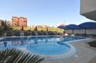 Нощувка за двама, трима или четирима + басейн в къща за гости АСК, Приморско