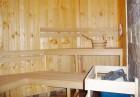 Нощувка на човек със закуска и вечеря + минерален басейн и СПА зона от семеен хотел Алфаризорт Парк, с. Чифлик, снимка 2