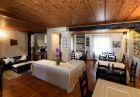 Нощувка на човек със закуска в хотел Кампанела***, Банско, снимка 13