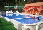 Нощувка на човек със закуска, обяд* и вечеря + минерален басейн, сауна, парна баня или джакузи в хотел Костенец, снимка 3