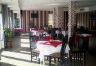 Нощувка на човек със закуска, обяд* и вечеря + минерален басейн, сауна, парна баня или джакузи в хотел Костенец, снимка 10