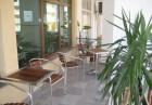 Септември в Приморско! Нощувка на човек със закуска и вечеря в Семеен хотел Зара