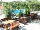 Лято в Кранево! 3 нощувки + 1 БОНУС със закуски и вечери за ДВАМА и басейн от Комплекс Елдорадо