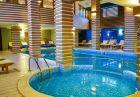 Нощувка на човек със закуска + басейни, аквапарк и СПА пакет в Регнум Апарт хотел и СПА*****, Банско