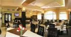 2 нощувки на човек със закуски и вечери в хотелски комплекс при Графа, край язовир Жребчево