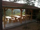 3 до 5 нощувки в къщи за 5 или 8 човека във ваканционно селище Друма Холидейз в Цигов Чарк
