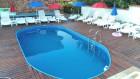 Нощувка на човек + отопляем басейн в къща за гости Елпида, Сапарева баня