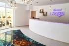 Нощувка на човек + басейн в хотел Ориос***, Приморско, снимка 6