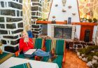 Нощувка на човек в Хотел Катерина, Банско