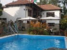 Нощувка за 8, 12 или 20 човека + басейн и барбекю в Какалашките къщи около Габрово - с. Кози рог