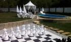 Нощувка за до 12 или 15 човека + басейн, градински шах, механа и барбекю в къща Сбъдната мечта край Елена - с. Шубеци