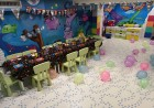 2 часа детски рожден ден за 5 деца с 2-ма аниматори в детски център Абракадабра, Гео Милев, София, снимка 4