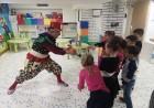 2 часа детски рожден ден за 5 деца с 2-ма аниматори в детски център Абракадабра, Гео Милев, София, снимка 8