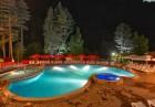 Делник за ДВАМА през Септември в с. Чифлик! Нощувка със закуска и вечеря + минерален басейн и релакс пакет от хотел Балкан, снимка 3
